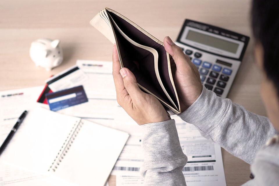 Bankruptcy Services in Edmonton